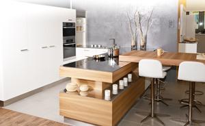 Küchen 2017  Unsere Ausstellung - Kilian Küchen