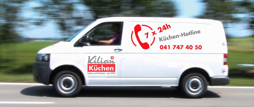 Küchenservice - Kilian Küchen | {Küchenservice 11}