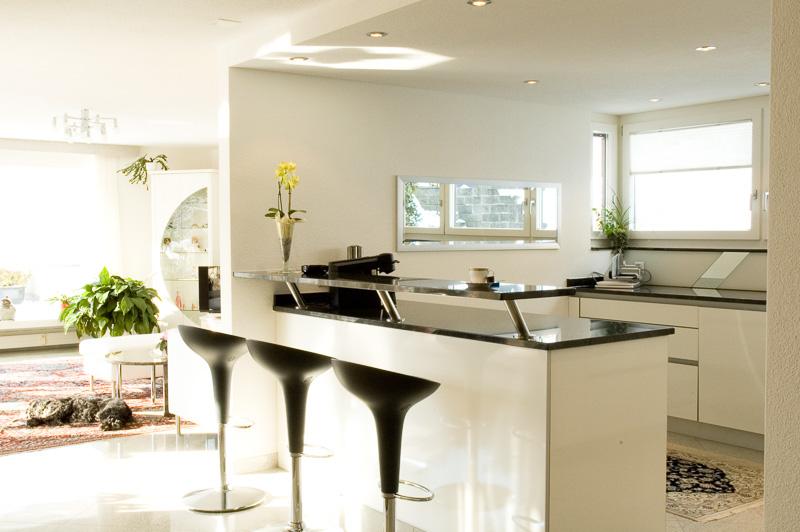 Sitzgelegenheit/Bar - Kilian Küchen