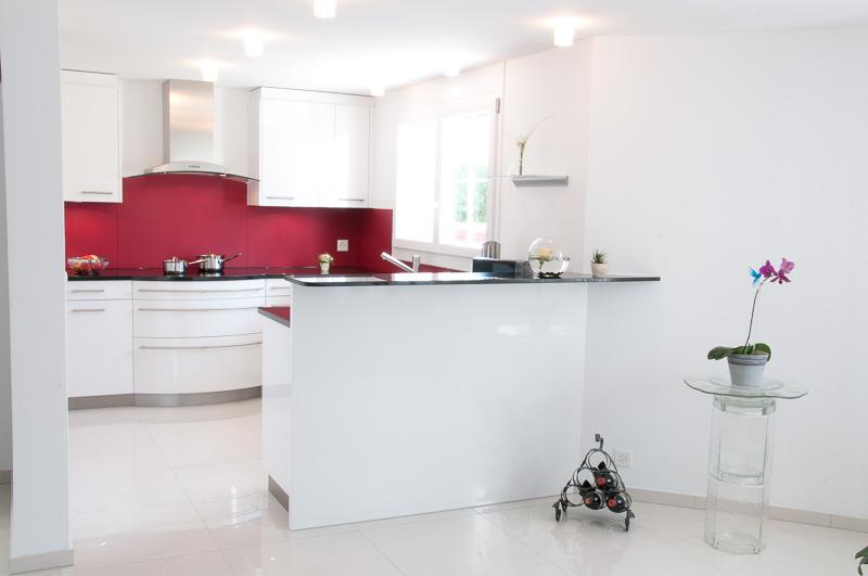 Mehr Platz - Kilian Küchen