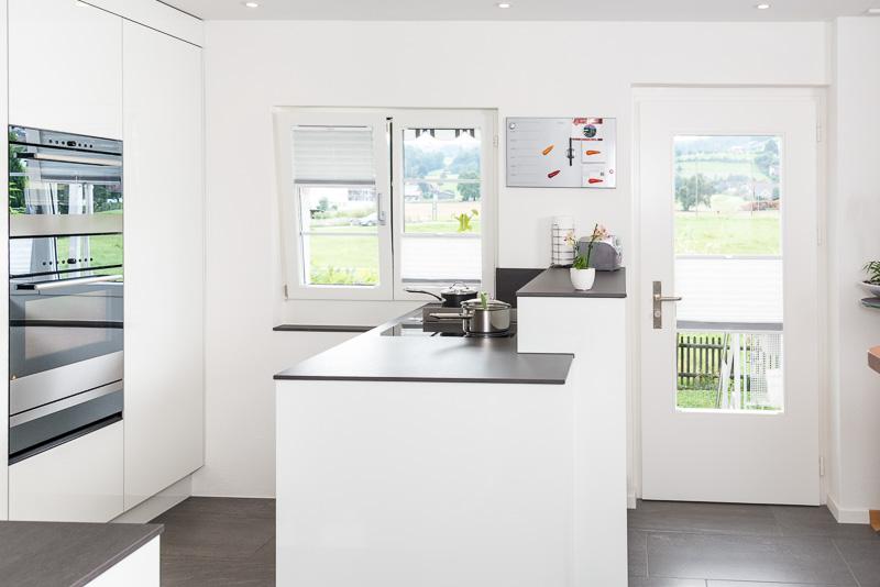 Küche Umbauen viel heller kilian küchen