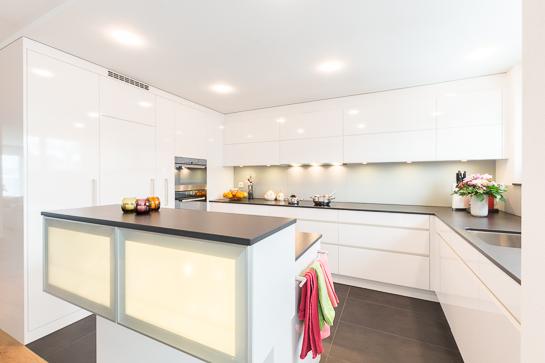 Offene kuche sichtschutz - Sichtschutz kuchenfenster ...